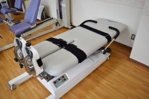 起立練習傾斜ベッド(チルトテーブル)