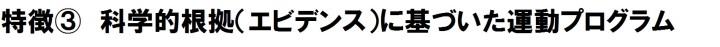nagomi特徴③